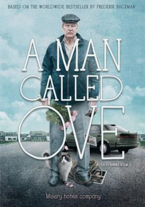 Man Called Ove DVD