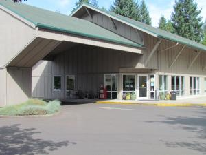 McMinnville Senior Center