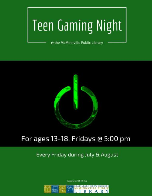 Dating site for teenage gamers